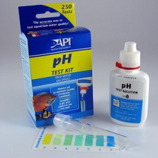 API pH TEST